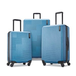 American Tourister Stratum XLT Expandable Luggage Luggage