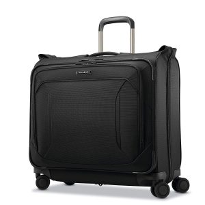 Samsonite Lineate Duet Wheeled Garment Bag