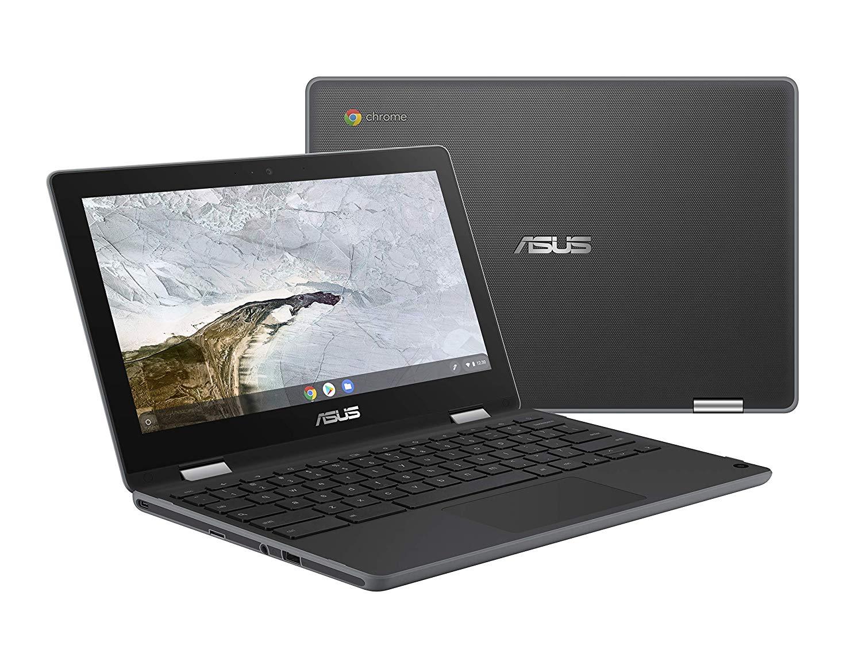"ASUS Chromebook Flip C214MA-YS02T 11.6"""
