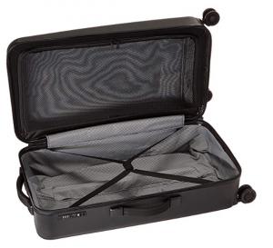 Herschel Trade Suitcase Polyester Lining
