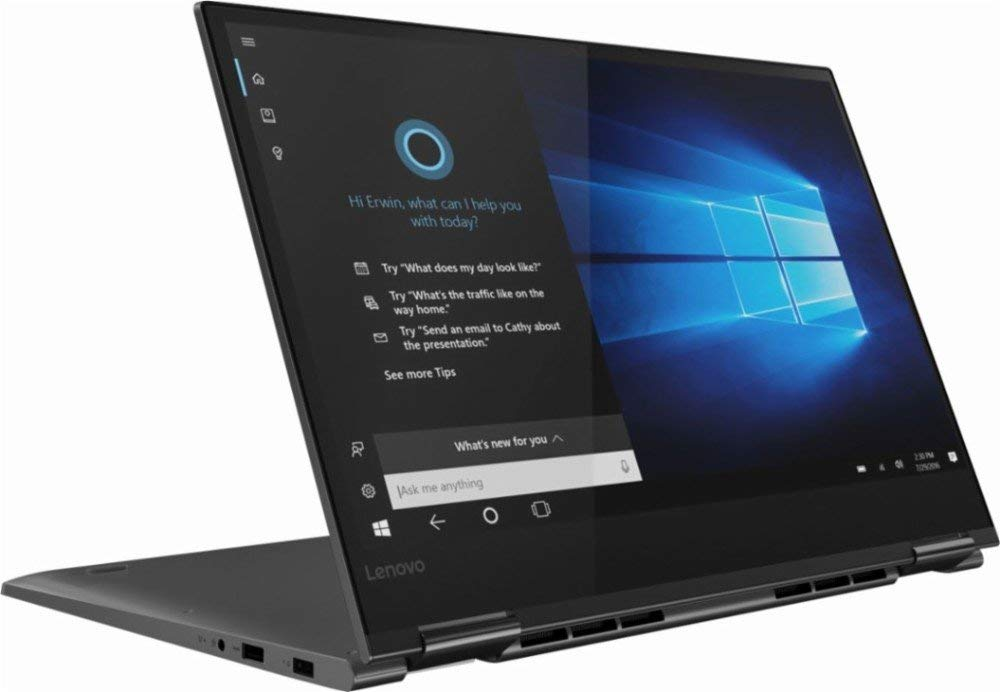 Lenovo Yoga 730 2-in-1 15.6 FHD IPS Touch