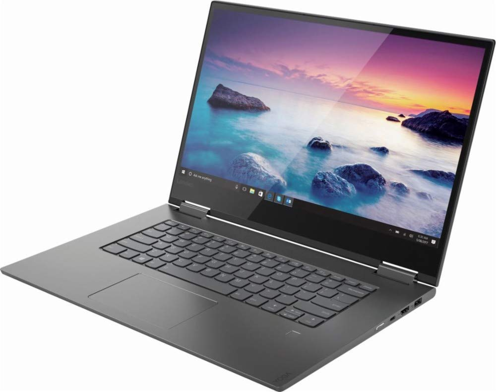 Newest Lenovo Yoga 730 2-in-1 15.6 FHD IPS Touch-Screen