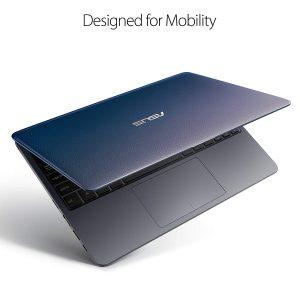 ASUS VivoBook L203MA Ultra-Thin Laptop, 11.6