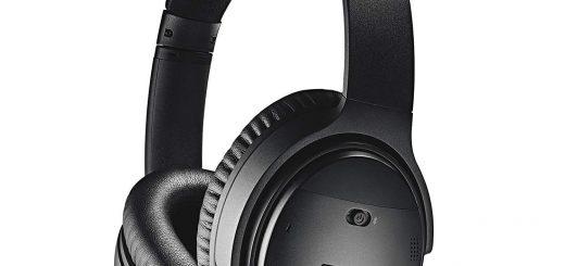 Bose QuietComfort 35 (Series II) Wireless Headphone