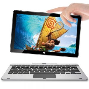 Jumper EZpad 6 Pro 11.6 Inch 2 in 1 Laptop FHD