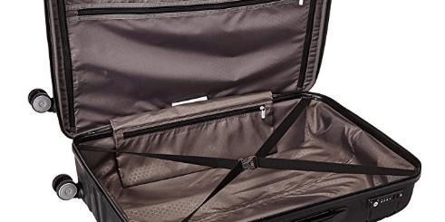 Samsonite Freeform Expandable Hardshell Suitcase