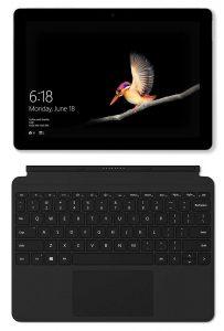 2019 Microsoft Surface Go Bundle 10 pentium gold 4415y