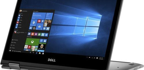 Dell Inspiron i5379 5000 series Laptop