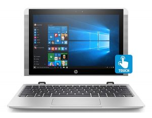 HP 10-P018WM Detachable Laptop