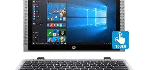 HP 10-P018WM Detachable Laptop