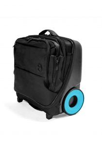 g-ro multitasker office luggage
