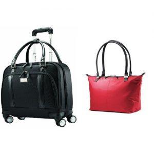 samsonite women's business travel set
