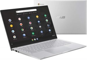 Asus Chromebook C425 Clamshell Laptop