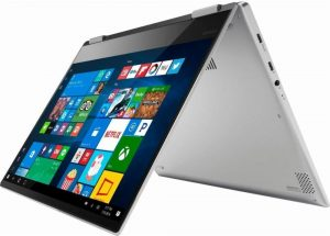 Lenovo Yoga 730-13IWL 2-in-1 2019 Flagship