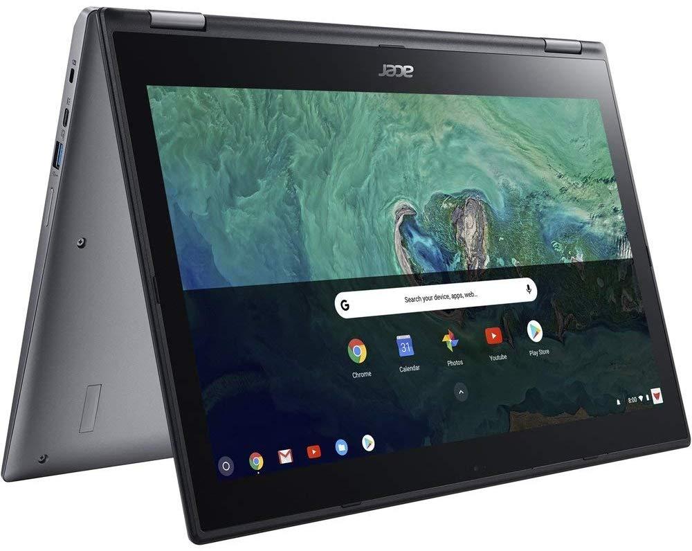Acer 15.6 IPS FHD Touchscreen Convertible Chromebook
