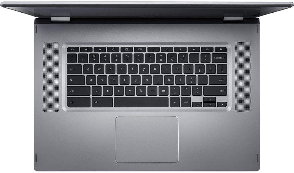 Acer Spin 15 Convertible Chromebook