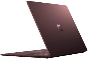 Microsoft Surface Laptop JKR-00036, 512GB i7 16GB