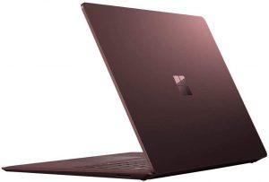 Microsoft Surface Laptop JKR-00036, 512GB i7 16GB