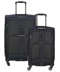DELSEY Paris Sky Max Softside Luggage