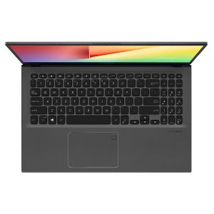 ASUS VivoBook 15 Ultraslim 15.6 FHD Laptop, AMD Ryzen 5-3500U 8GB 256GB