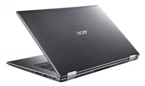 Acer Spin 3 SP314-51 Touch 2-1 Laptop