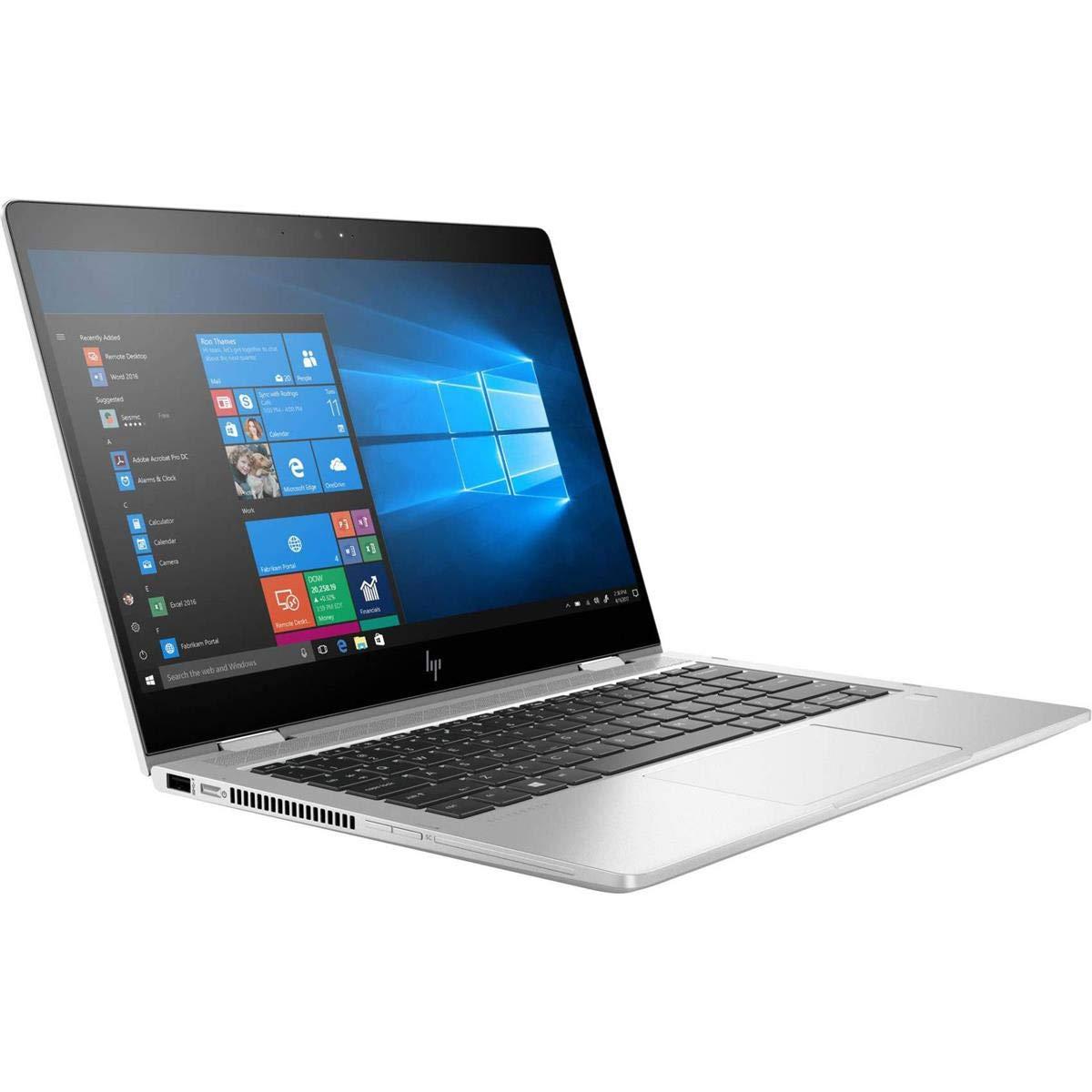2020 HP ELITEBOOK X360 830 G6 2-in-1 13.3-inch FHD IPS