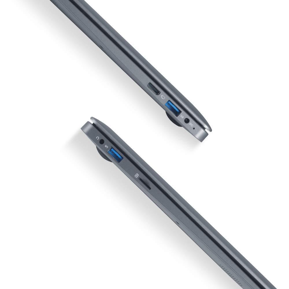 Jumper EZbook X3 Windows 10 Laptop Connectivity