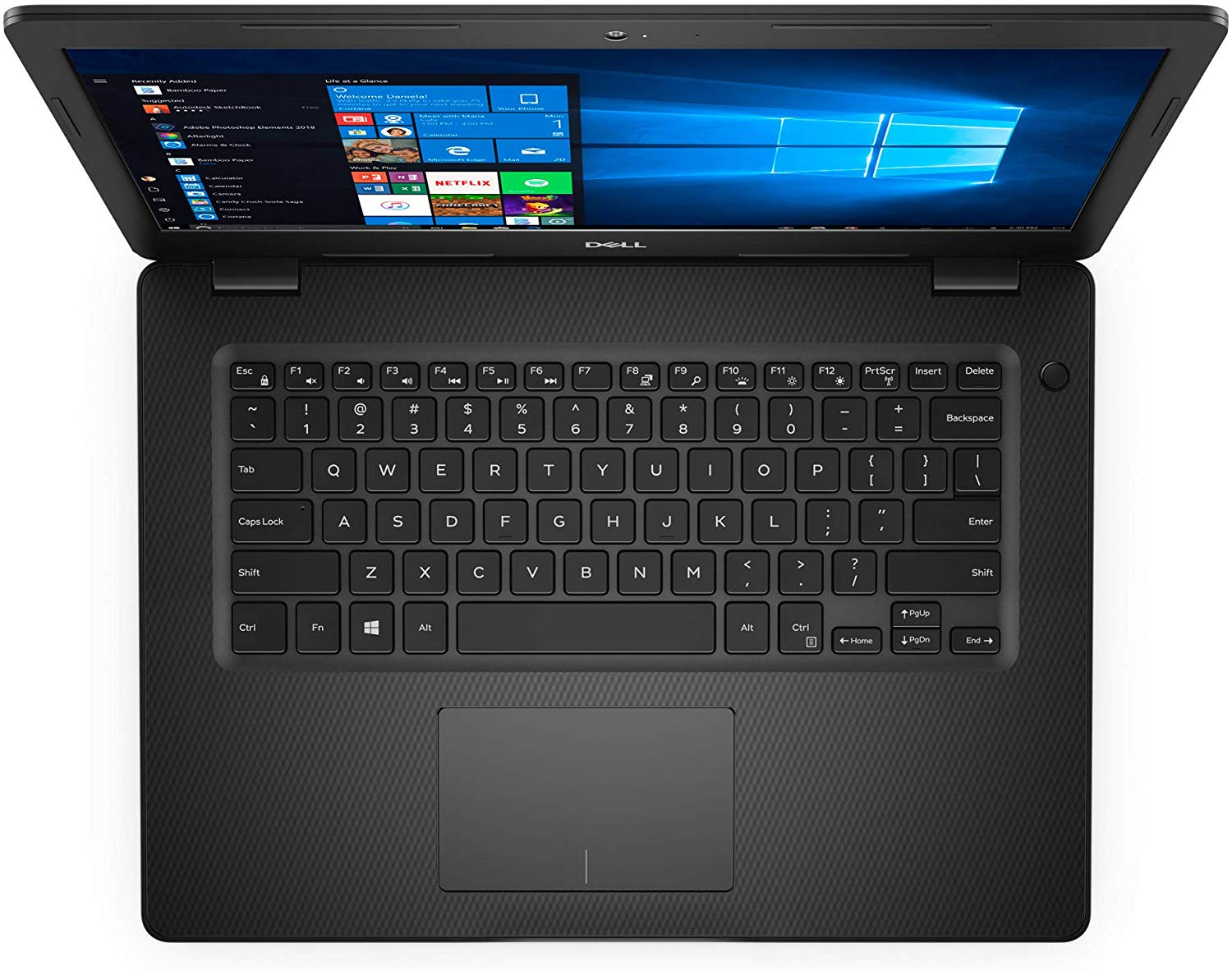 2020 Dell Inspiron 3000 14 inch Laptop, i5-1035G4