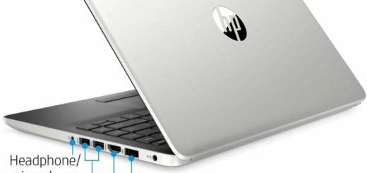 2020 HP Premium 14 Micro-Edge Laptop AMD A9-9425