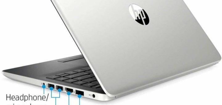 2020 HP Premium 14 Micro-Edge Laptop AMD A9-9425