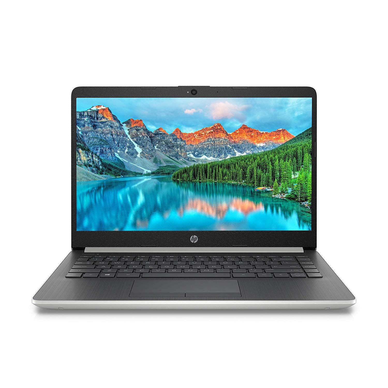HP 14-inch HD AMD Ryzen 3 3.5GHz 4GB 128GB SSD Radeon Vega 3