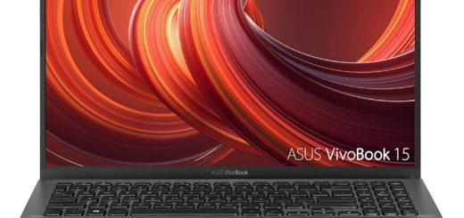 2020 ASUS VivoBook 15 15.6 FHD Ryzen 3 3200U