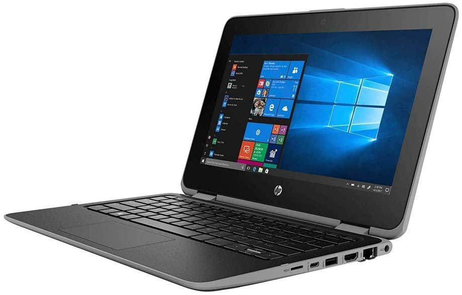 2020 HP ProBook X360 G3 Convertible