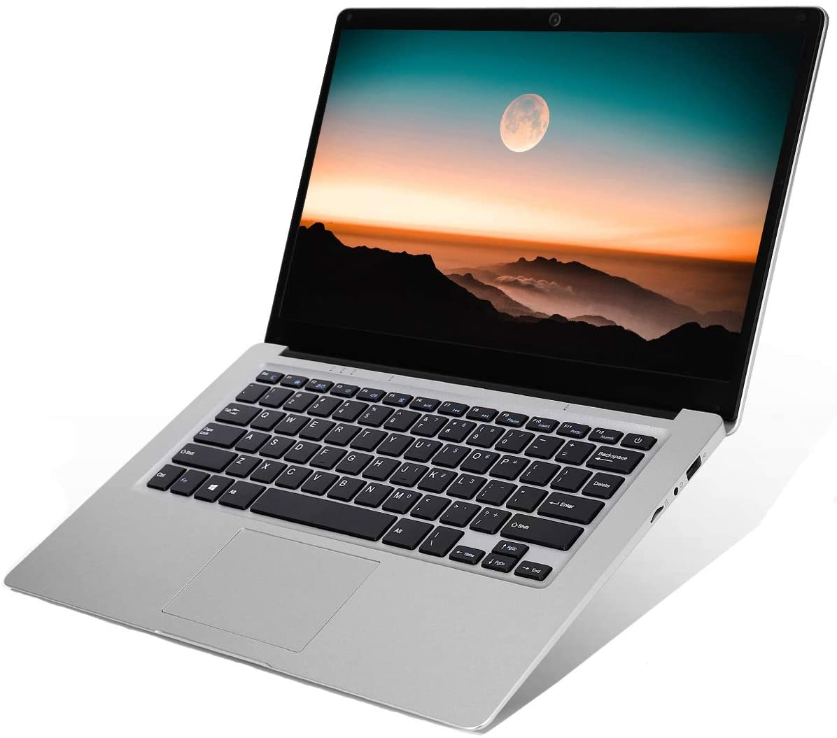 Manjee 14-inch Laptop