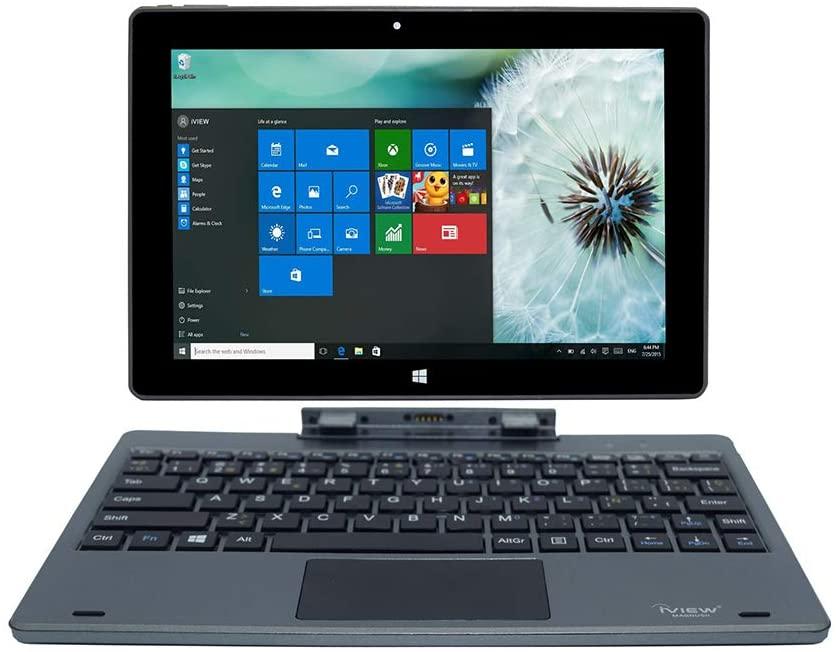 iView Magnus III 10.1-inch Touchscreen