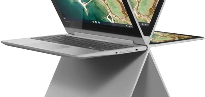 2021 Lenovo Chromebook Flex 11-inch 2-in-1