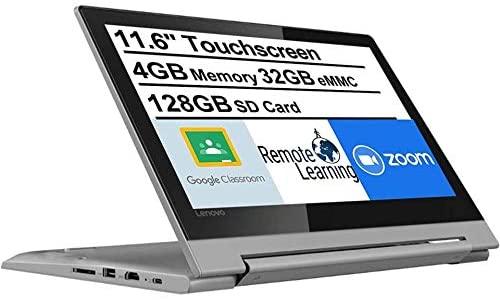 Lenovo Flex 3 11.6-inch HD Touchs 2-in-1 Chromebook