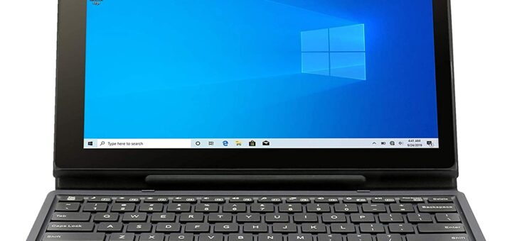 Venturer 11.6-inch 2-in-1 Detachable Laptop