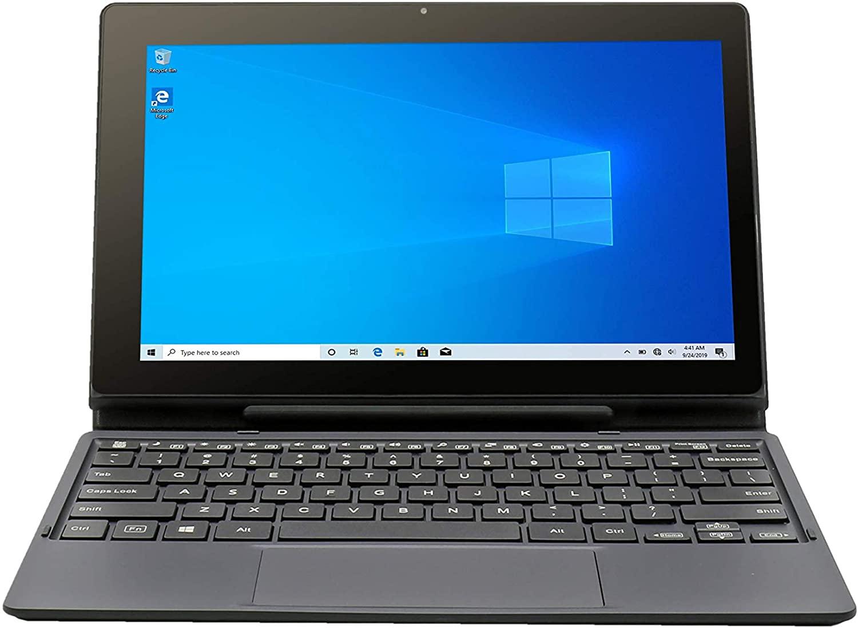 Venturer 11.6-inch 2-in-1 Detachable Laptop