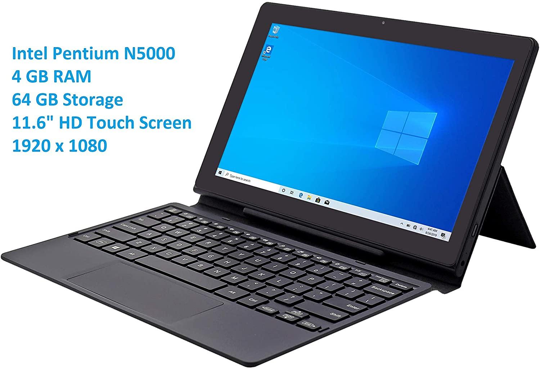 Venturer 11.6-inch 2-in-1 Laptop