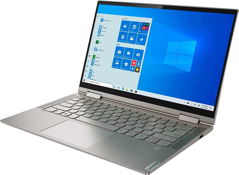 2020 Lenovo Yoga C740 2-in-1 Touchscreen