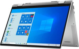 2021 dell inspiron 13 7000 2-in-1 13.3-inch