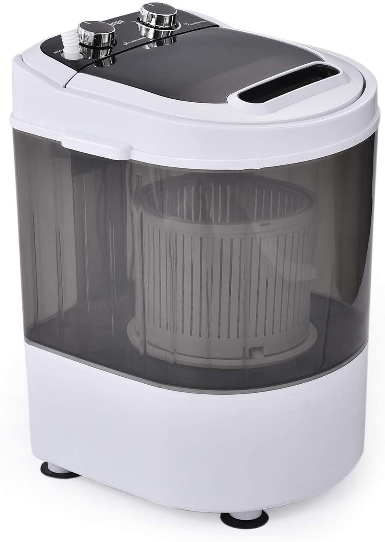 Frifer Mini Washing Machine 7.7 LBS