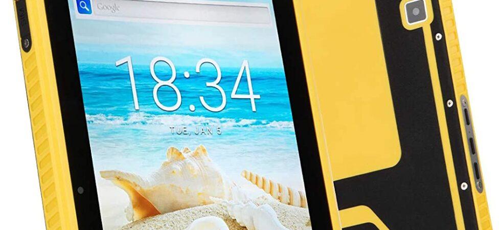 SZTPSLS Rugged Tablet 10.1-inch, 2GB RAM 16GB