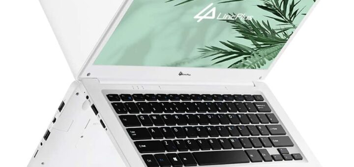 LincPlus 14-inch Laptop Computer FHD