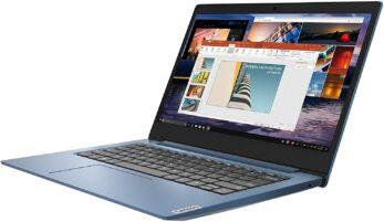 Lenovo IdeaPad 1 14 Laptop Celeron N4020 64GB SSD