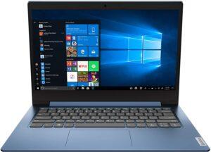 Lenovo IdeaPad 1 14 Laptop Celeron N4020
